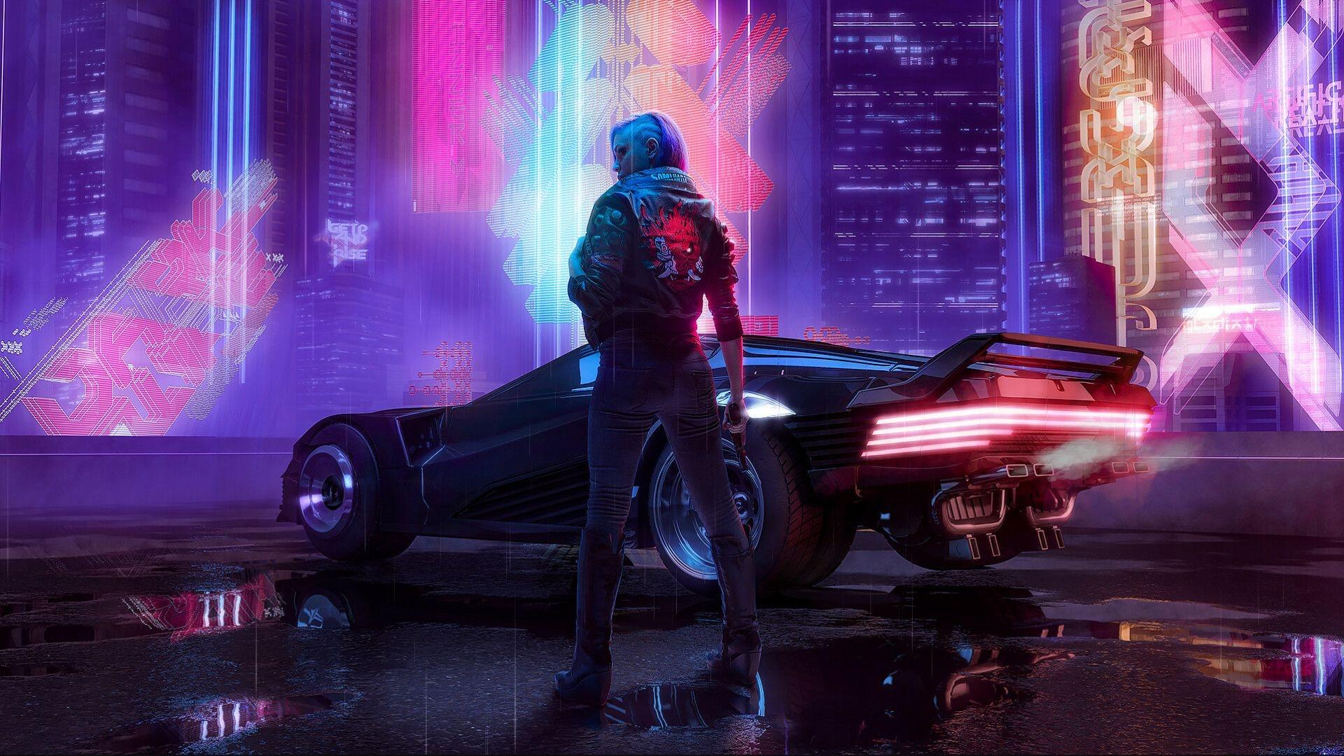 В мультиплеере Cyberpunk 2077 будет «честная монетизация»