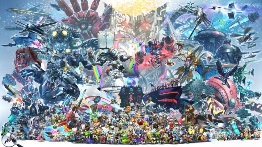 Platinum Games намекает на релиз еще одной игры на Nintendo Switch