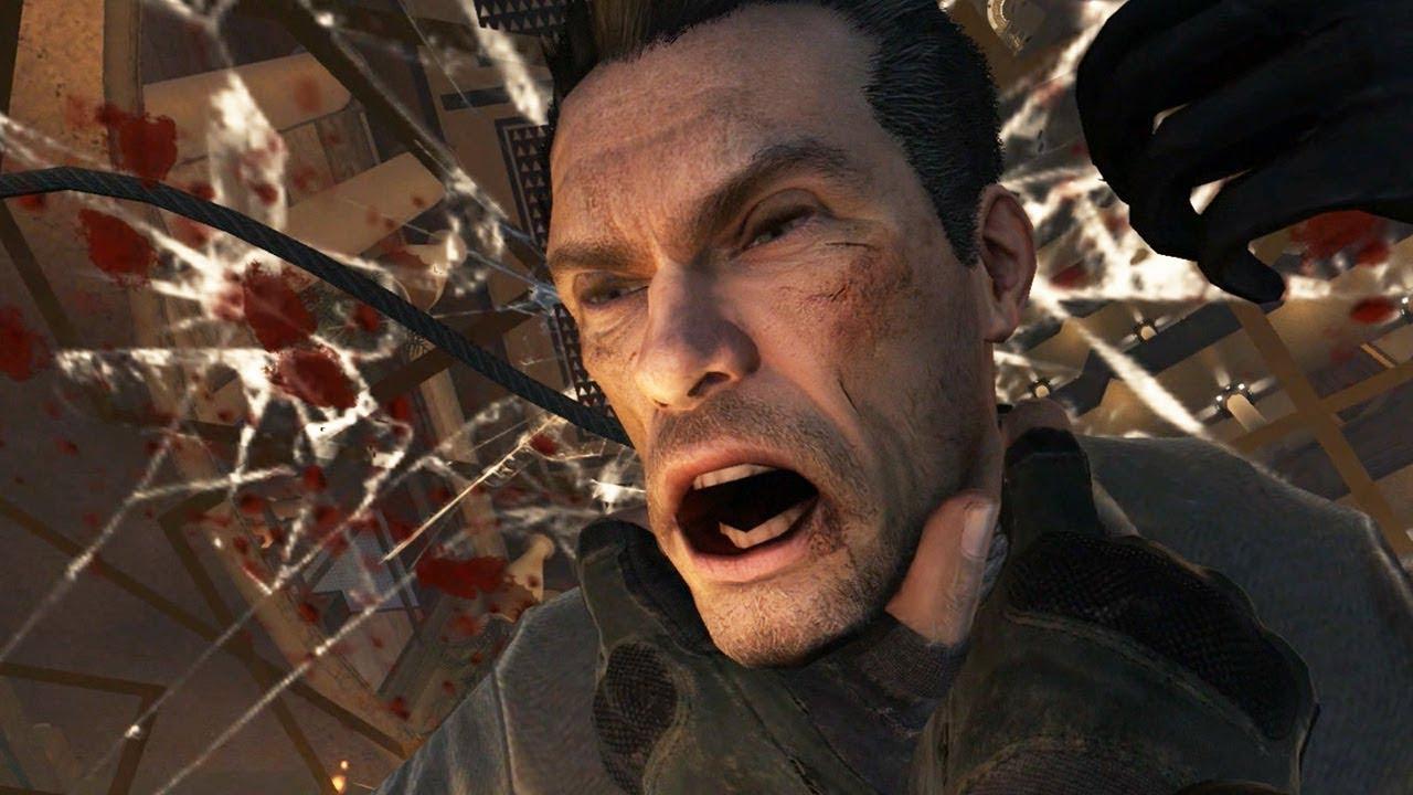 Activision закинула в PS Store новую игру — возможно, ремастер Modern Warfare3