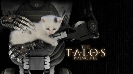 The Talos Principle закрывает пиратов в лифтах