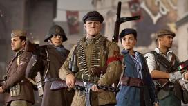 В Call of Duty: WWII пройдут бесплатные выходные