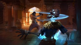 Разработчики BioShock и Submerged анонсировали рогалик City of Brass