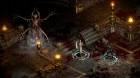 Blizzard пообещала, что персонажи Diablo II: Resurrected перестанут пропадать