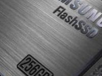 Новые SSD компании Samsung