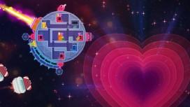 Lovers in a Dangerous Spacetime выйдет на PS4