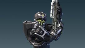 Западные игроки испытали модифицированную Halo Online