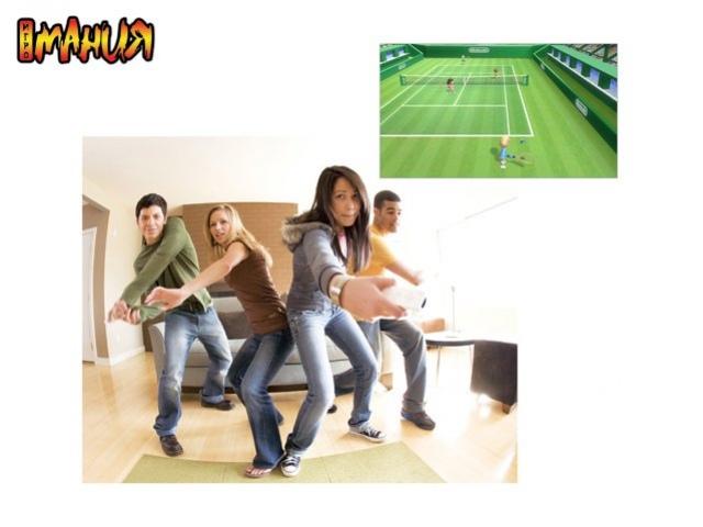 Wii-болезнь