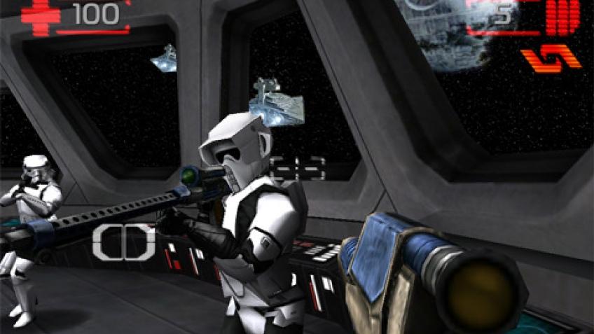 Карманные «Звездные войны»