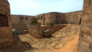 Искусственный интеллект улучшил легендарную карту в Counter-Strike