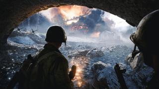 Когда начнётся публичная бета Battlefield 2042