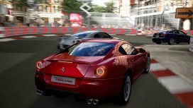 Gran Turismo5 приедет осенью