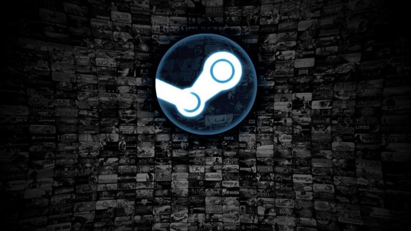 В Steam уже больше 50 тысяч игр