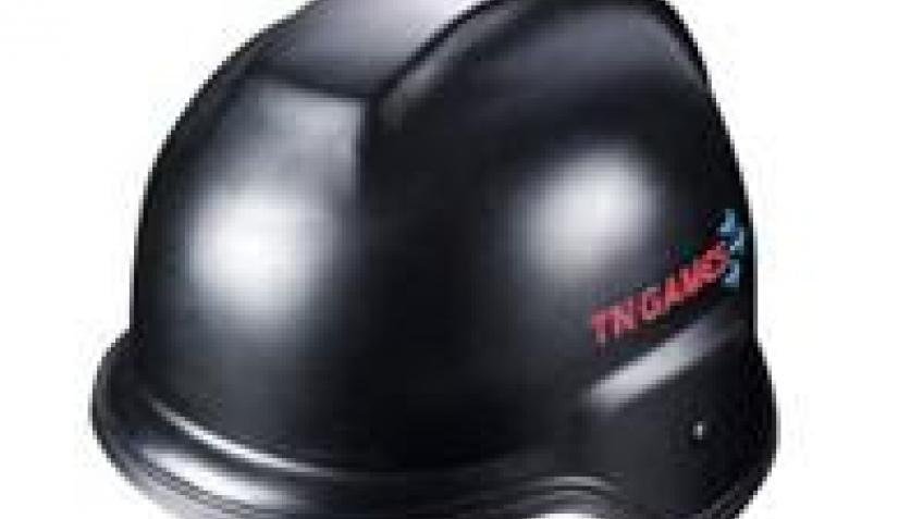 Шлем позволит прочувствовать хедшоты