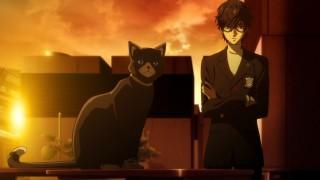 Все ещё живы: Persona 5: The Animation продолжится в марте