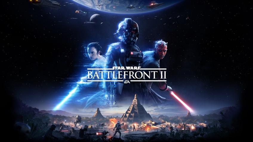 Star Wars Battlefront2 будет поддерживать выделенные сервера