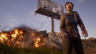 State of Decay2 в начале 2020 года выйдет в Steam