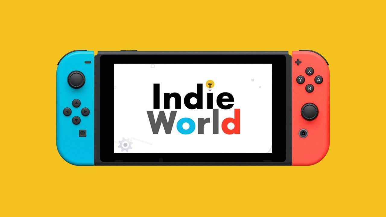 Nintendo проведёт новый Indie World Showcase завтра