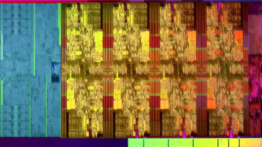 Intel косвенно подтвердила подготовку процессора Comet Lake-S с 10 ядрами