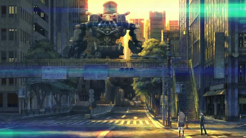 К трейлеру13 Sentinels: Aegis Rim «приложили» трейлер Princess Crown