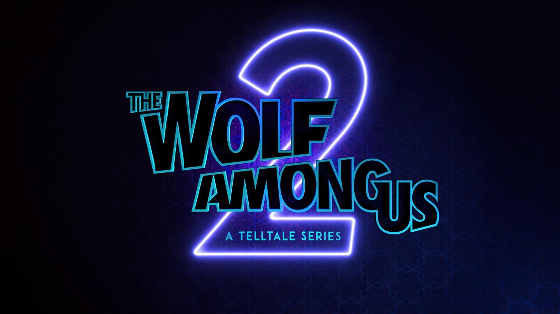 Официально: The Wolf Among Us2 опять в разработке!