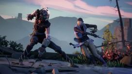 Absolver выходит сегодня на PC и PS4