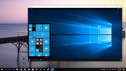 Завтра ожидается очередное обновление Windows 10