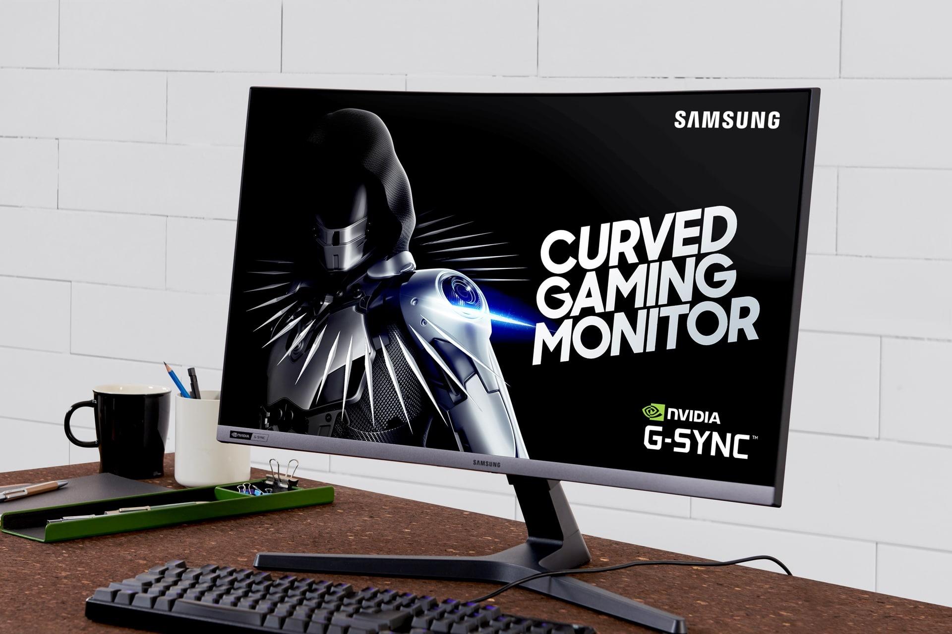 Мониторы с G-Sync будут поддерживать Adaptive-Sync и HDMI-VRR