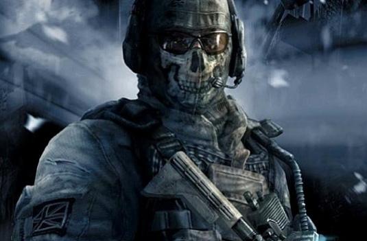 Год под знаком Call of Duty