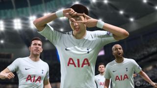 Пять миллиардов голов и 200 стран: EA рассказала о первых итогах FIFA22