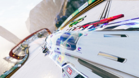 Антигравитационные гонки Pacer выходят из раннего доступа в сентябре