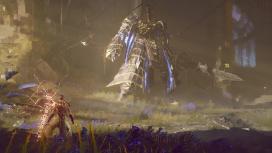 О Babylon's Fall от PlatinumGames и Square Enix расскажут не раньше осени