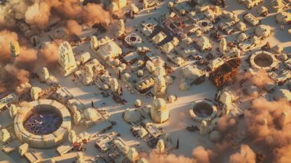Фанат воссоздаёт планеты из «Звёздных войн» в Minecraft