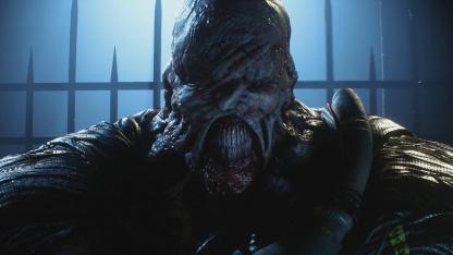 Леон, Джилл и Немезис — детали кроссовера Dead by Daylight с Resident Evil