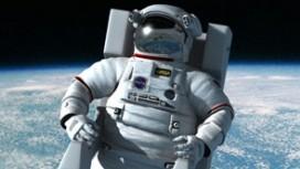 Новые подробности Astronaut: Moon, Mars and Beyond