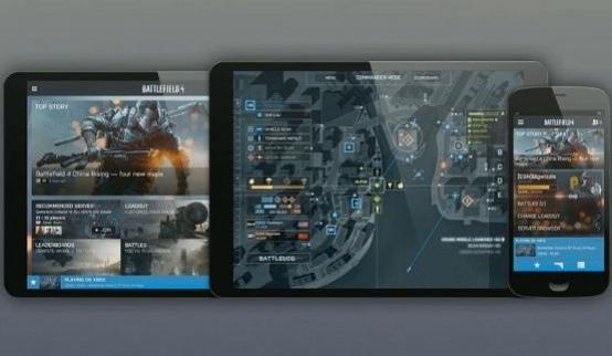 Battlefield4 для консолей текущего поколения лишится мини-карты