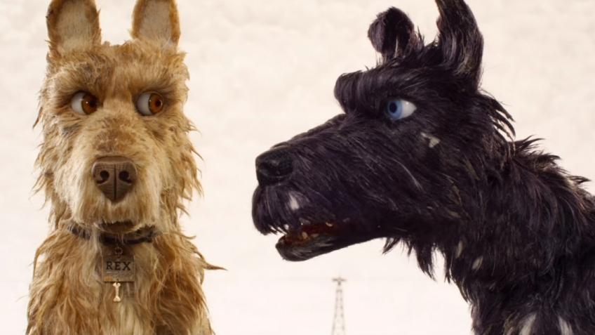 Вышел первый трейлер фильма «Собачий остров» Уэса Андерсона