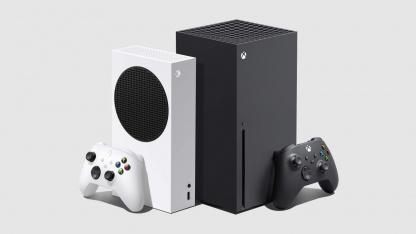 Продажи Xbox Series в Японии достигли 100 тысяч