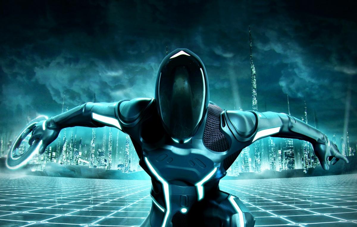 Disney задумала игру Tron: Escape