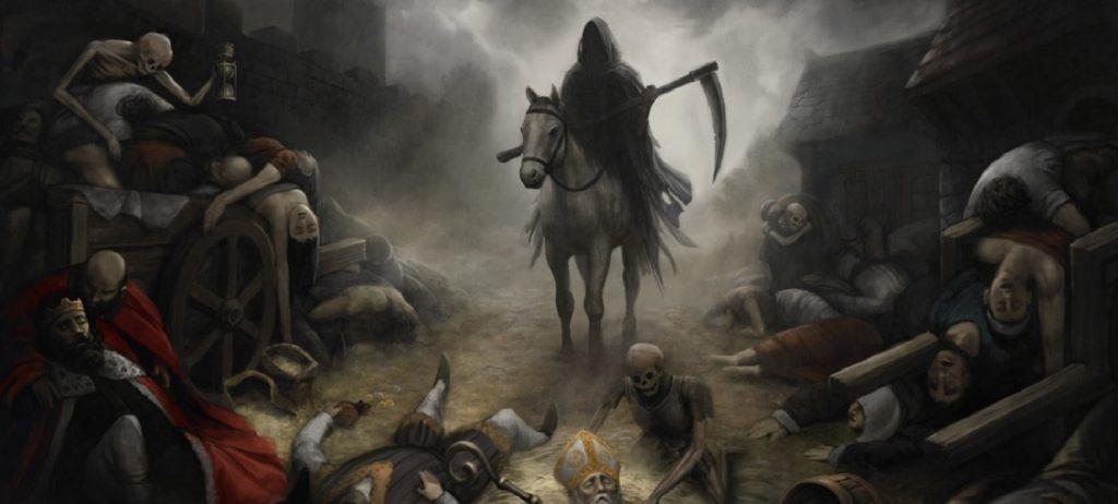 Crusader Kings3 будет «не революцией, а эволюцией»