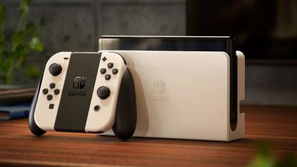 В Nintendo Switch добавили поддержку трансляции звука по Bluetooth