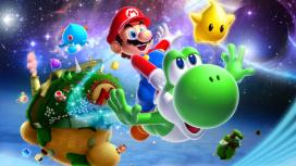 Сборник Super Mario 3D All-Stars возглавил свежие чарты розницы Японии