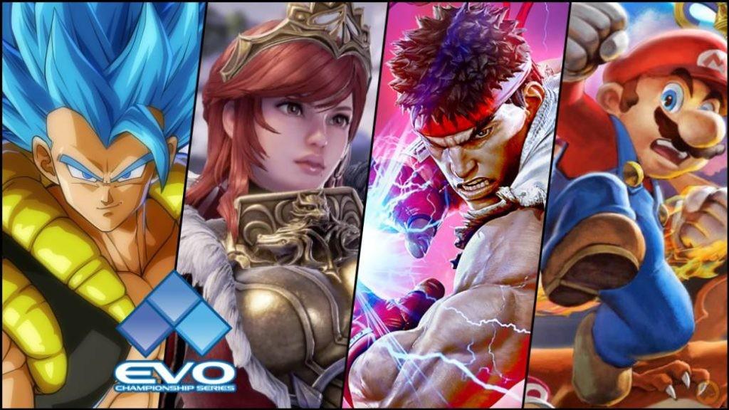 Участники чемпионата EVO 2020 сразятся в Samurai Shodown и Granblue Fantasy Versus