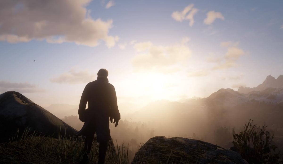 Мёртвые лошади и мёртвые города: что происходит в Red Dead Online? (Обновлено)