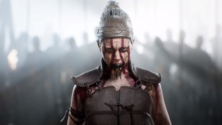 Главное с The Game Awards 2019: The Wolf Among Us2, Hellblade II, Ghost of Tsushima и другие