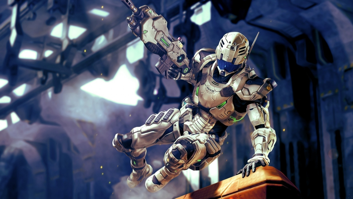 Bayonetta намекает на выход РС-версии Vanquish, а Platinum Games — на Bayonetta3