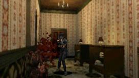 Фанат выпустил ремейк Resident Evil на Unity Engine