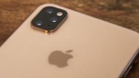 В базе данных ЕЭК зарегистрированы11 моделей iPhone