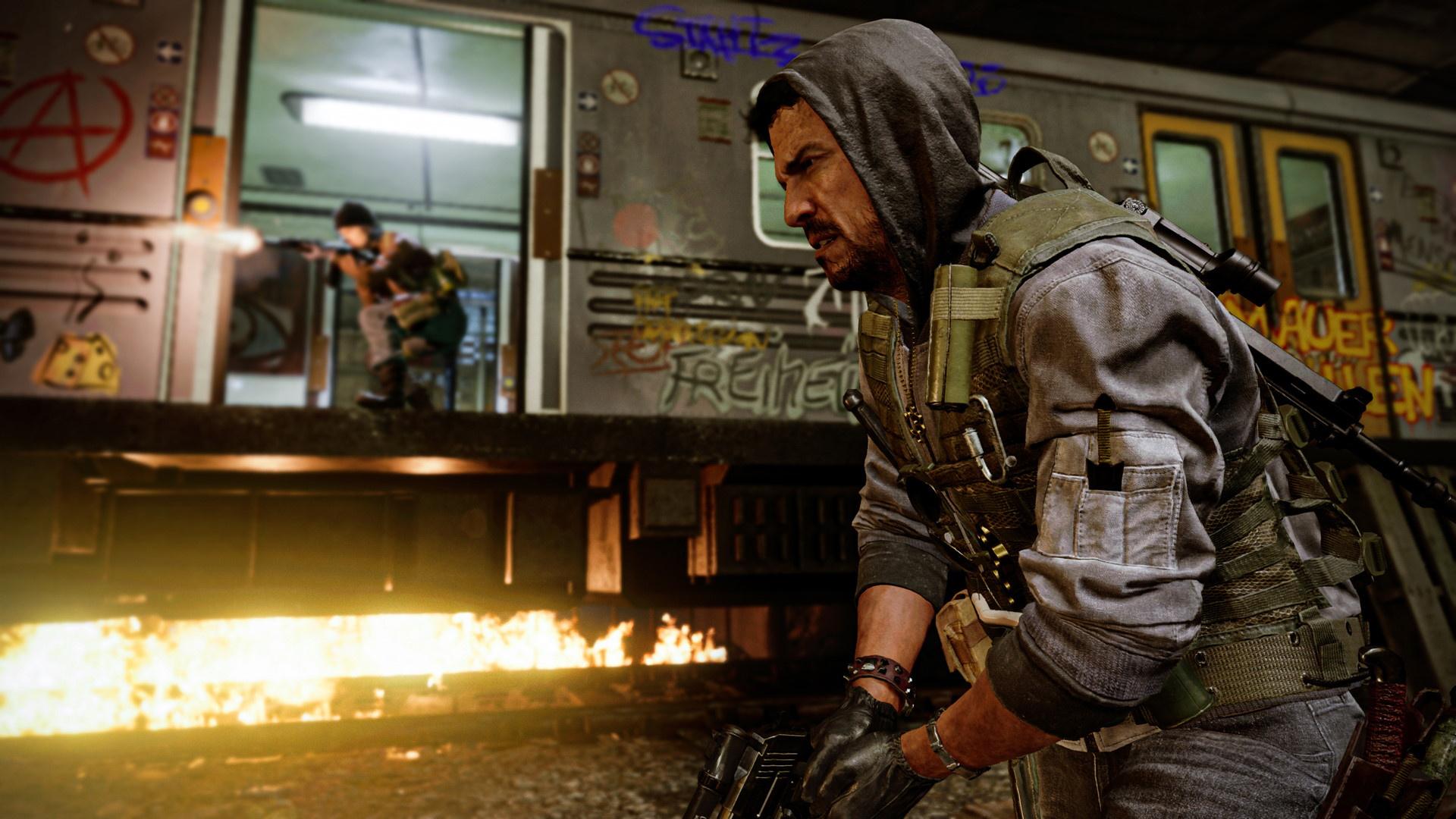 В Call of Duty: Black Ops Cold War добавили новый хардкорный плейлист