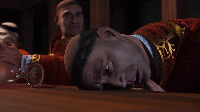 Выйти в папы римские: PlayWay анонсировала симулятор The Pope: Power & Sin