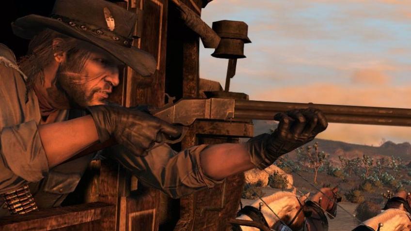 Дополненная Red Dead Redemption выйдет в России